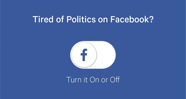 A snapshot of politics on Facebook in a quantitative perspective – The angry, but not sad, populists
